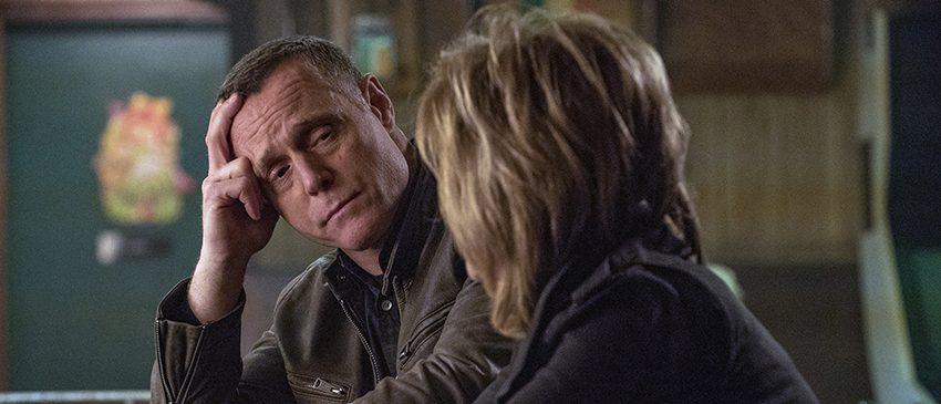 CHICAGO P.D. | Final da quarta temporada se torna difícil para Lindsay!
