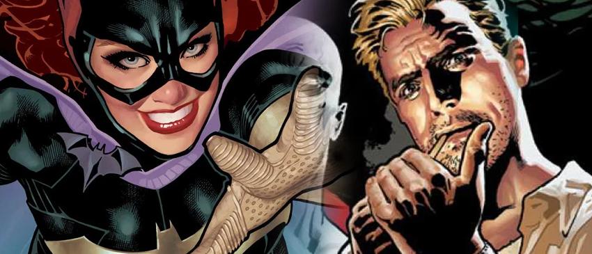 UNIVERSO DC COMICS | Vazam os possíveis dois filmes que serão lançados em 2018!