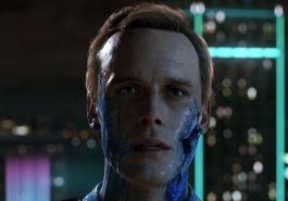 E3 2017 | Detroit: Become Human é ainda mais incrível do que esperávamos!
