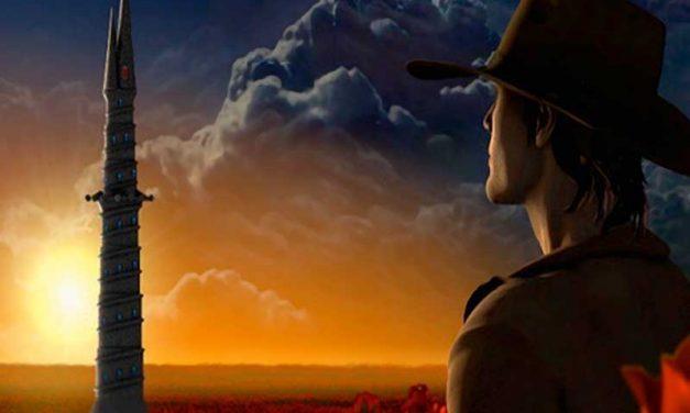 A TORRE NEGRA | Filme terá menos de 100 minutos de duração!