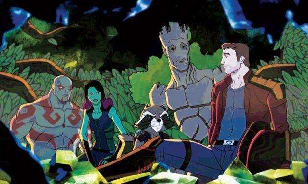 DISNEY WORLD | Os Guardiões da Galáxia estão chegando ao Epcot!