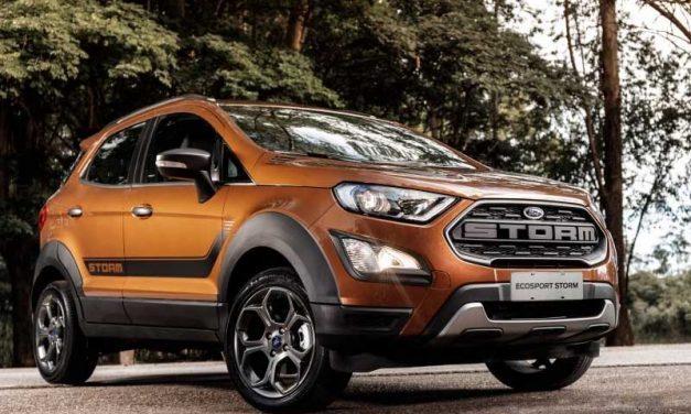 CAMPUS PARTY | Ford apresentará o novo EcoSport na edição da Bahia!