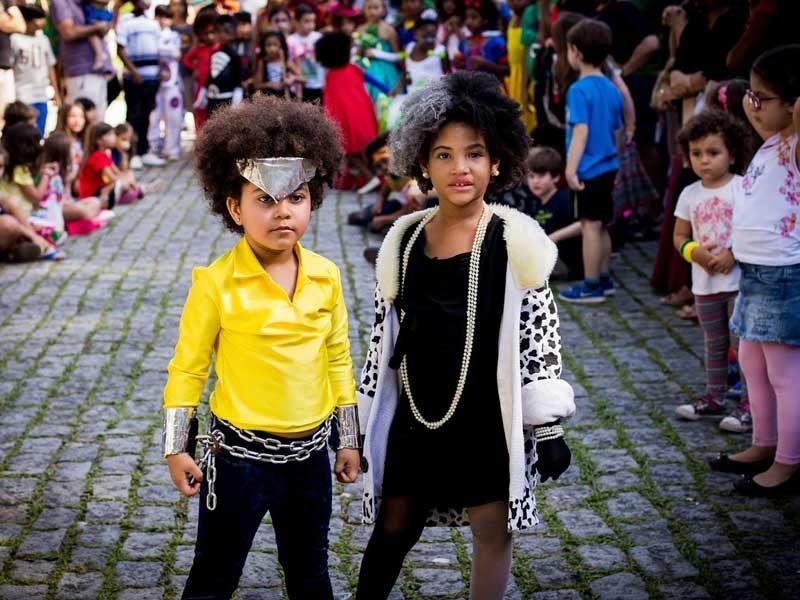 EVENTOS | A Mundinho Geek marcará presença na Bienal Internacional do Livro Rio!