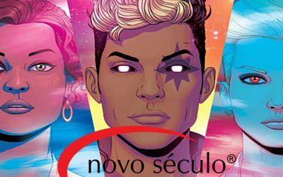 BIENAL DO RIO | Grupo Editorial Novo Século apresentar novidades para todos os gostos e estilos!