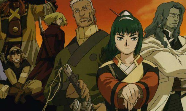 MANGÁS | Samurai 7 está chegando em setembro pela JBC!