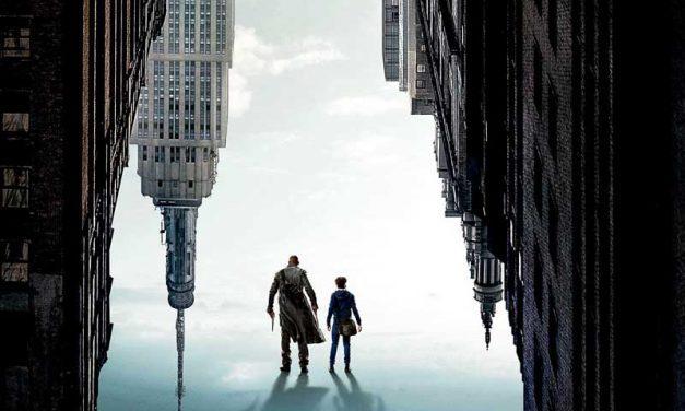 A TORRE NEGRA | Filme e série farão parte do cânone dos quatro primeiros livros!