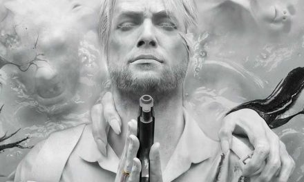 THE EVIL WITHIN 2 | Um pouco mais do misterioso Theodore no novo trailer do game!