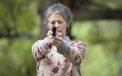 THE WALKING DEAD | As batalhas e os conflitos internos de Carol!