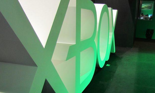 BGS 2017 | O Xbox estará pela sétima vez consecutiva no evento!