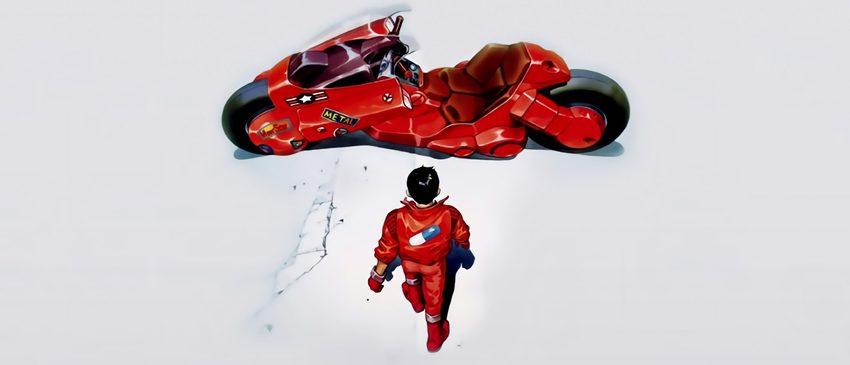 FILMES | Cinemark irá exibir o clássico anime Akira em versão remasterizada!