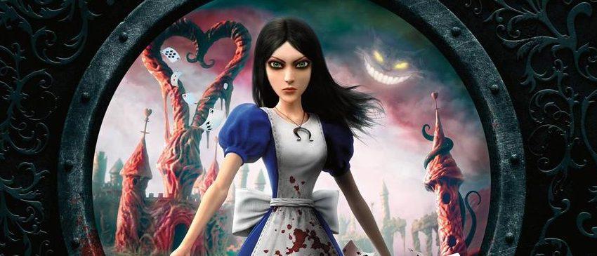 BIZARRO | Alice: Asylum pode acontecer em breve!