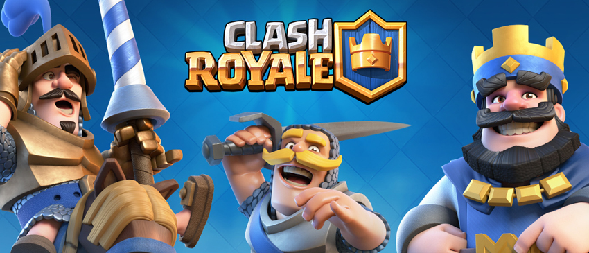 BGS 2017 | Teremos campeonato de Clash Royale no evento!