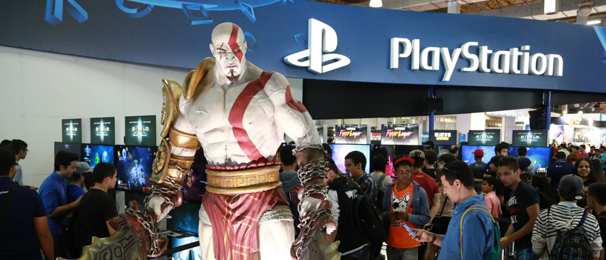 BGS 2017 | Começou a contagem regressiva para o maior evento de games da América Latina!