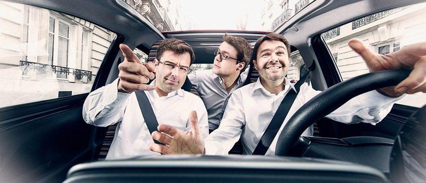 MOBILIDADE | BlaBlaCar lança novo aplicativo para mobilidade urbana na França!