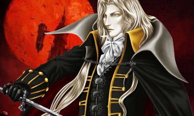 CASTLEVANIA   Produtor dos jogos elogia a série animada!