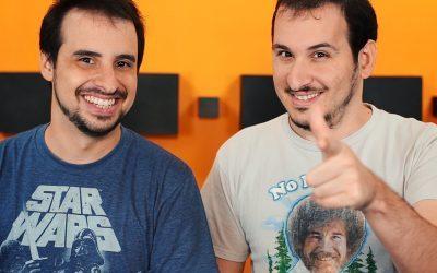 ROCK IN RIO | Castro Brothers, Carlos Ruas e mais duas dezenas de atrações na Game XP!