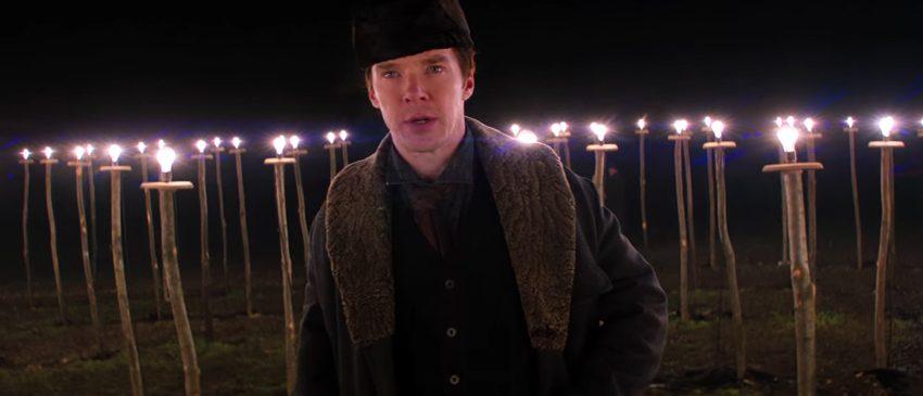 THE CURRENT WAR | História de Thomas Edison e da eletricidade ganha trailer!