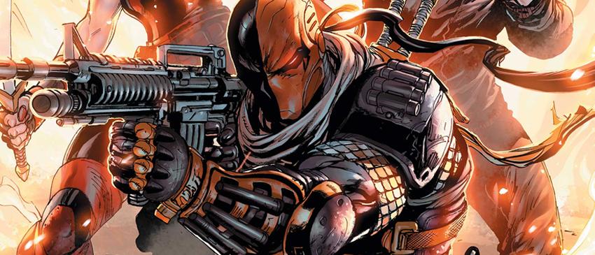 THE BATMAN | Exterminador não deve participar do filme!