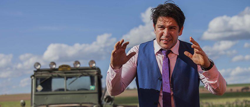 FILMES | Confira o novo trailer do longa nacional Divórcio!
