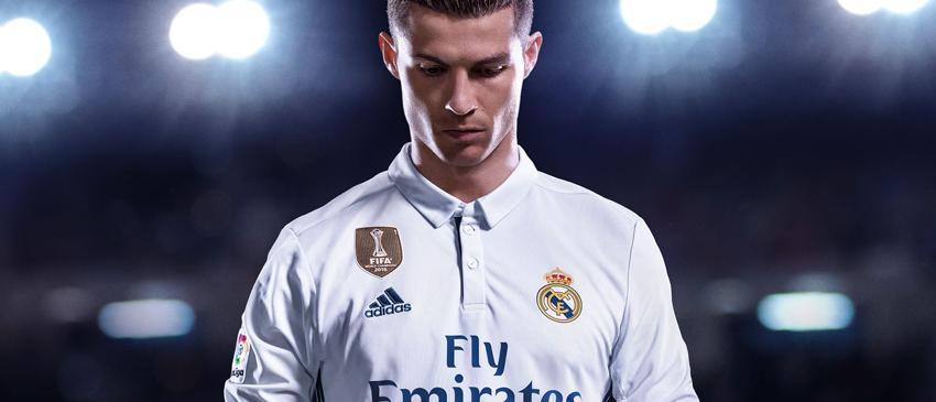 FIFA 18 | Confira os ratings de alguns jogadores no Ultimate Team!