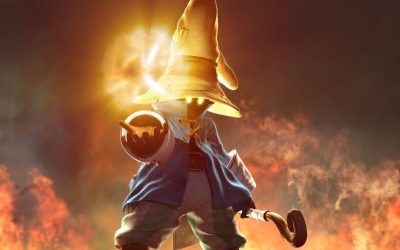 GAMES | Comemore: Final Fantasy IX é relançado para PlayStation 4!