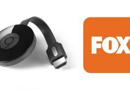 FOX APP | O aplicativo chegou ao Chromecast no Brasil!
