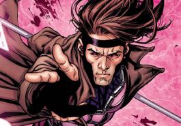 GAMBIT | Vaza a possível trama do aguardado filme solo do mutante!