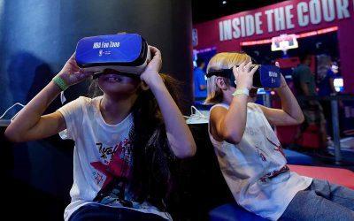 ROCK IN RIO | Oi anuncia diversas novidades para o Game XP!