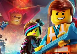 UMA AVENTURA LEGO 2 | Roteiro está sendo reescrito por diretores do primeiro filme!