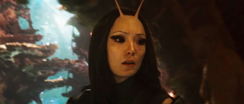 VINGADORES 4 | Atriz pode ter confirmado a participação de Mantis!