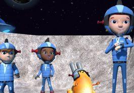 NAT GEO KIDS | Chega ao Brasil o novo destino multiplataforma para crianças da Nat Geo!