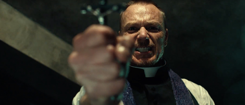 O EXORCISTA | FX convoca INRI Cristo para tranquilizar os fãs da série!