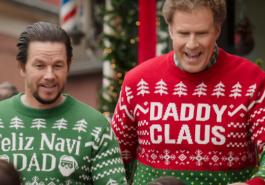 PAI EM DOSE DUPLA 2 | Confusões no Natal em novo trailer da comédia!