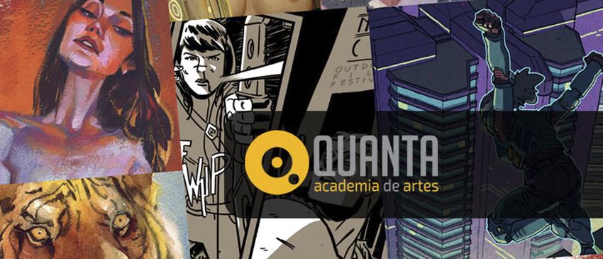 DIVERSIDADE | Conversa sobre quadrinhos LGBT na Quanta!