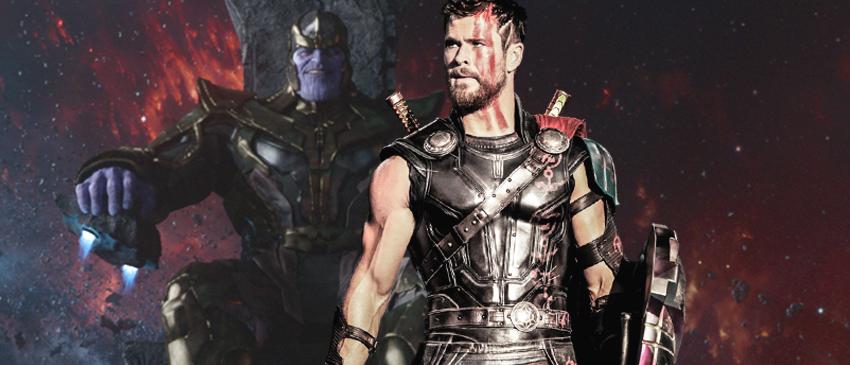 THOR: RAGNAROK | Thanos e Guardiões da Galáxia podem aparecer no filme!