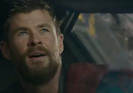 THOR: RAGNAROK | Deus do Trovão reúne equipe em novo comercial do filme!