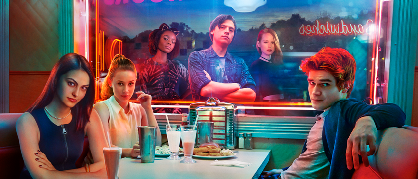 RIVERDALE | Derivado da série está sendo desenvolvido pela CW!