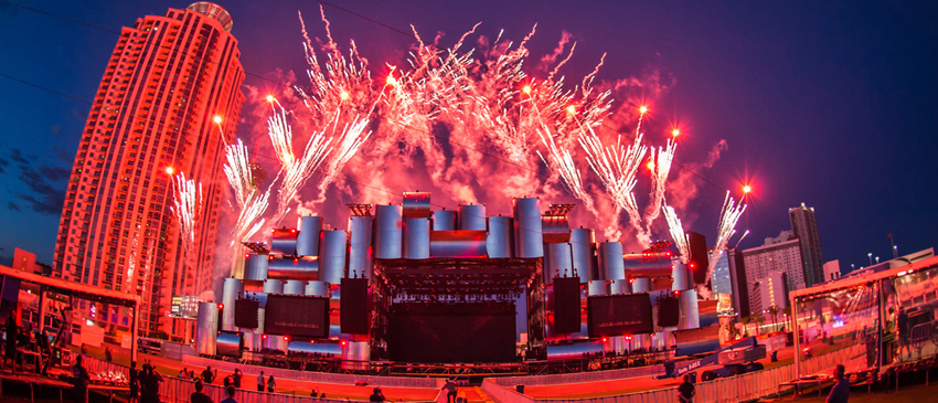 ROCK IN RIO | Nova Cidade do Rock está pronta para receber o maior festival de música e entretenimento do mundo!