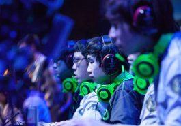 ROCK IN RIO | Plataforma de remuneração para jogadores online estreia na Game XP!