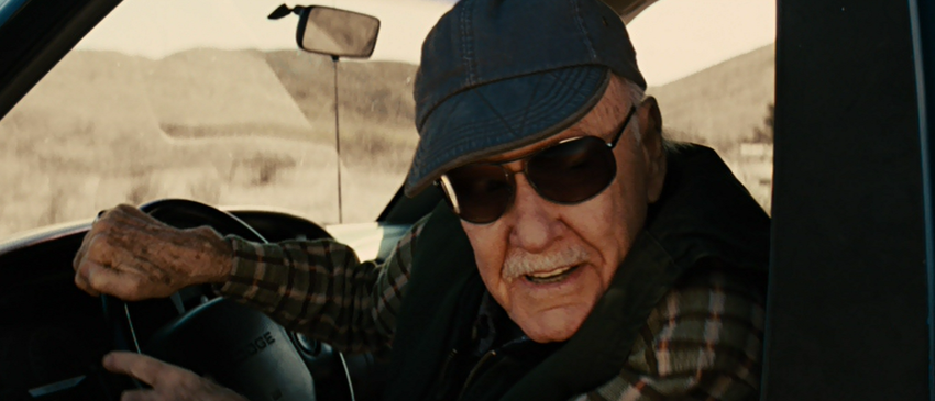 MARVEL | Stan Lee já gravou sua aparição em Guerra Infinita e outros filmes!