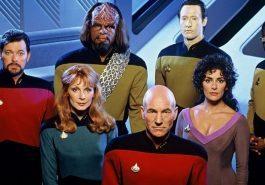 STAR TREK | Netflix lista os 10 episódios mais reassistidos da saga!