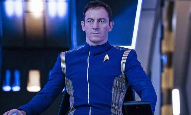 STAR TREK: DISCOVERY | Novo trailer está totalmente em Klingon!