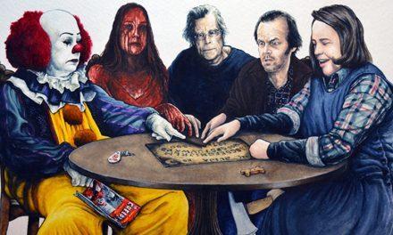 FILMES | Qual seu malvado favorito do universo criado por Stephen King?