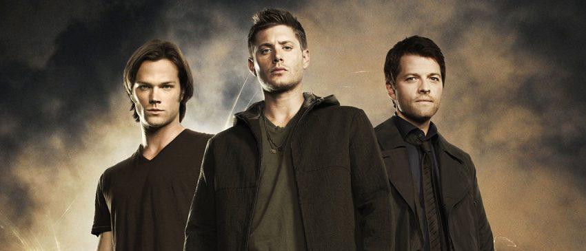 SUPERNATURAL | Décima terceira temporada da série estreia em outubro na Warner!
