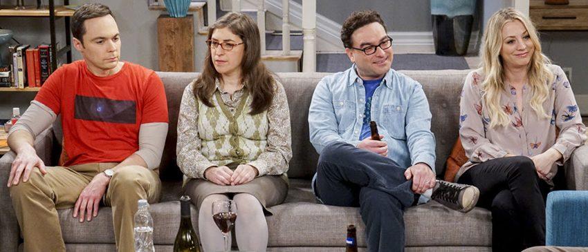 THE BIG BANG THEORY | Nova temporada da série estreia em outubro na Warner!