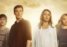 THE GIFTED | Está chegando na FOX a nova série ambientada no universo dos X-Men!