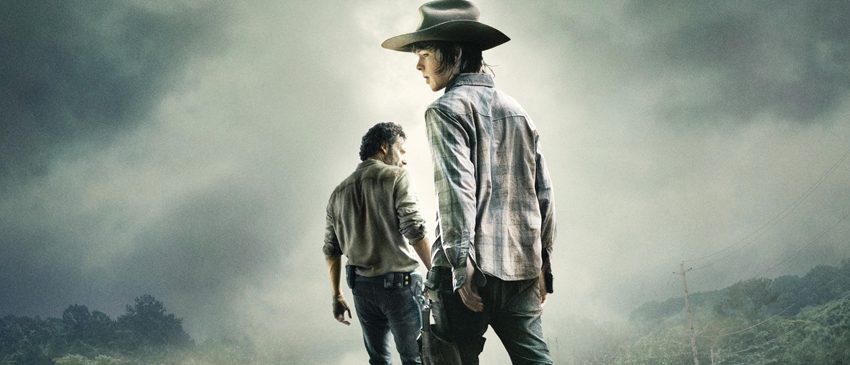 THE WALKING DEAD | A FOX anunciou a estreia da 8ª temporada da série no Brasil!