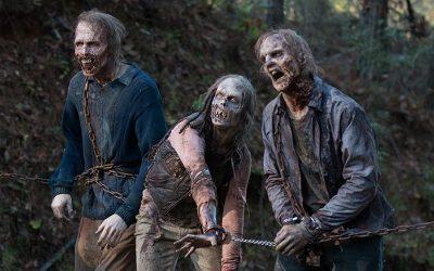 THE WALKING DEAD | Novas imagens da oitava temporada são divulgadas!