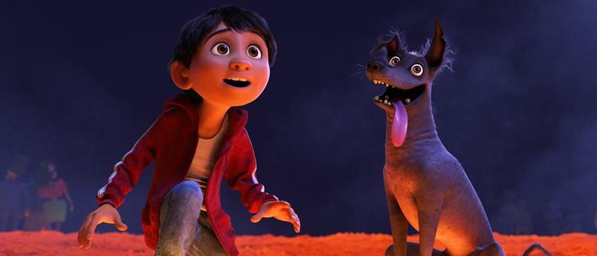 VIVA – A VIDA É UMA FESTA | O incrível novo trailer da animação da Pixar!