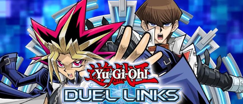 GAMES | A série Yu-Gi-Oh! GX chega em breve para Yu-Gi-Oh! Duel Links!